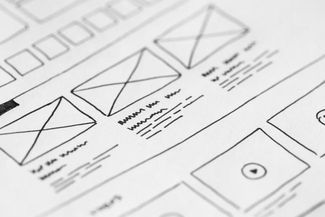 Немного о прототипировании сайтов