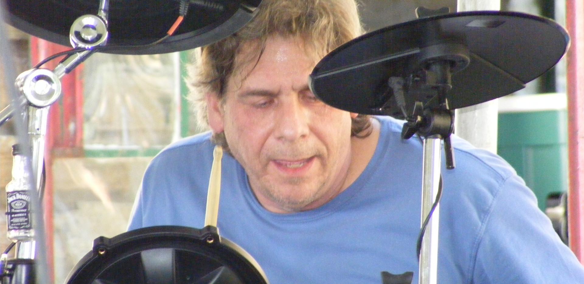Performing at Bay Days