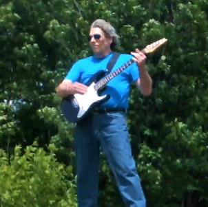 Scott Outdoor video shoot