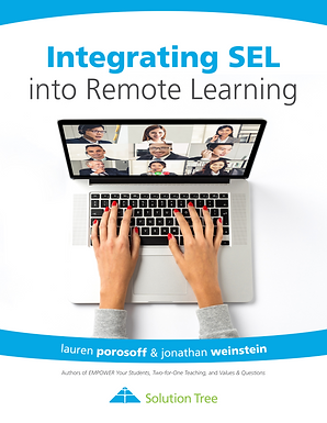 Integrating SEL Cover