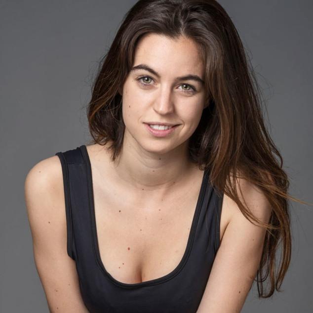AMANDA HERNANDEZ
