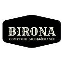Logo Birona comptoir Medeateranee.PNG