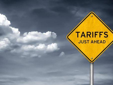 Tariffs got you down? Looks like they aren't going anywhere. We can help…