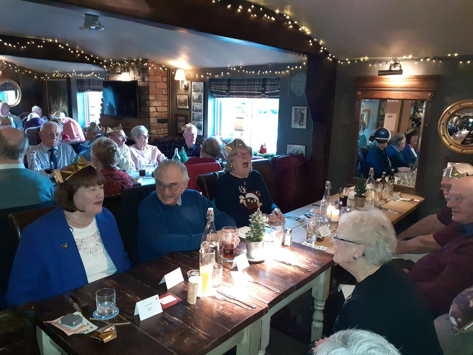 2019 Christmas Lunch