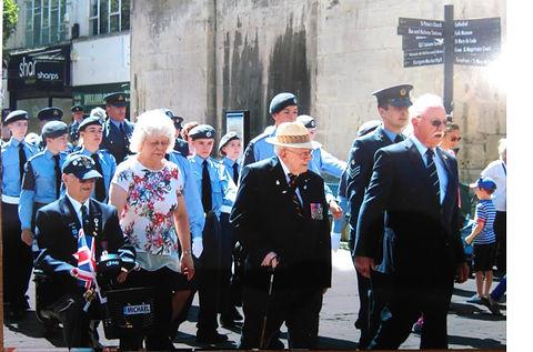 david on the parade.jpg