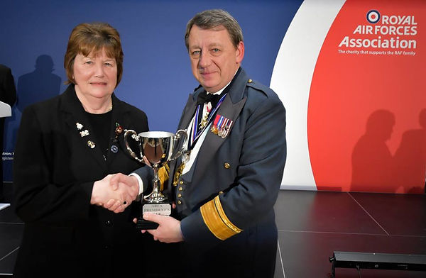 lorraine with cup.jpg
