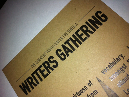 A Writers Gathering
