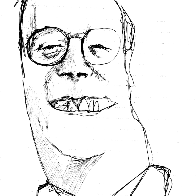 Stewart Etherington