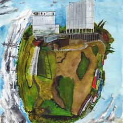 The world according to Stambridge Mills