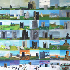 7 years of Hadleigh Castle