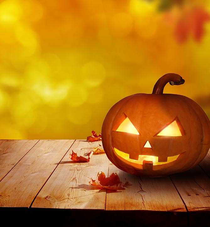 5 Tips for Safe and Healthy Halloween