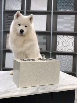 Kodiak's Stone Snack Stand