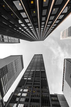 Vertical Horizons II. New York, USA 2015