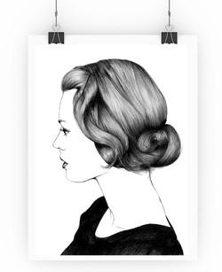 © Studio de création - Isabelle Sallé