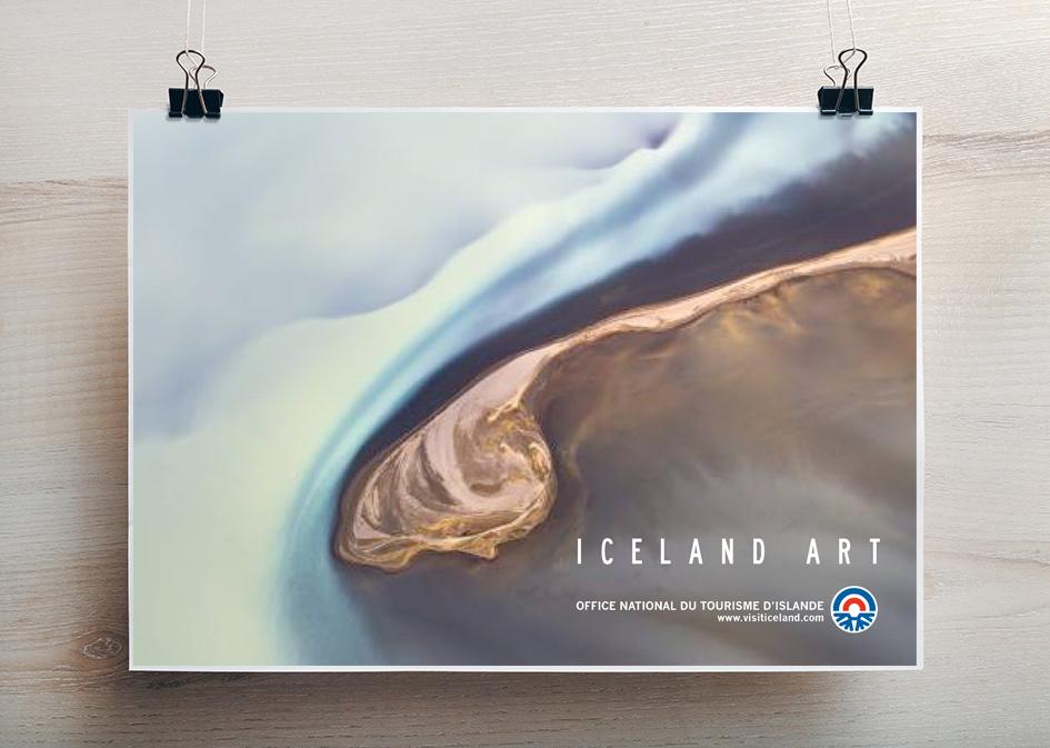 Office du Tourisme d'Islande