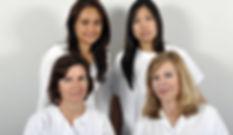 Cabinet Dr Cahuzac - Équipe médicale spécialiste de la micro greffe du cheveu | FUE FUT