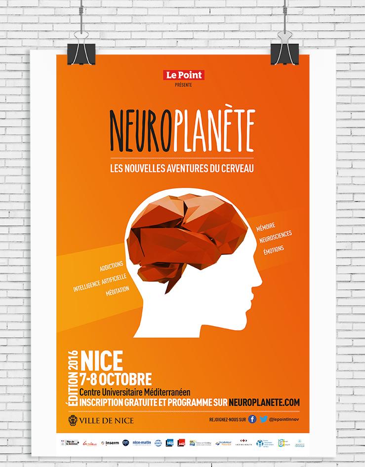 Neuroplanète 2016