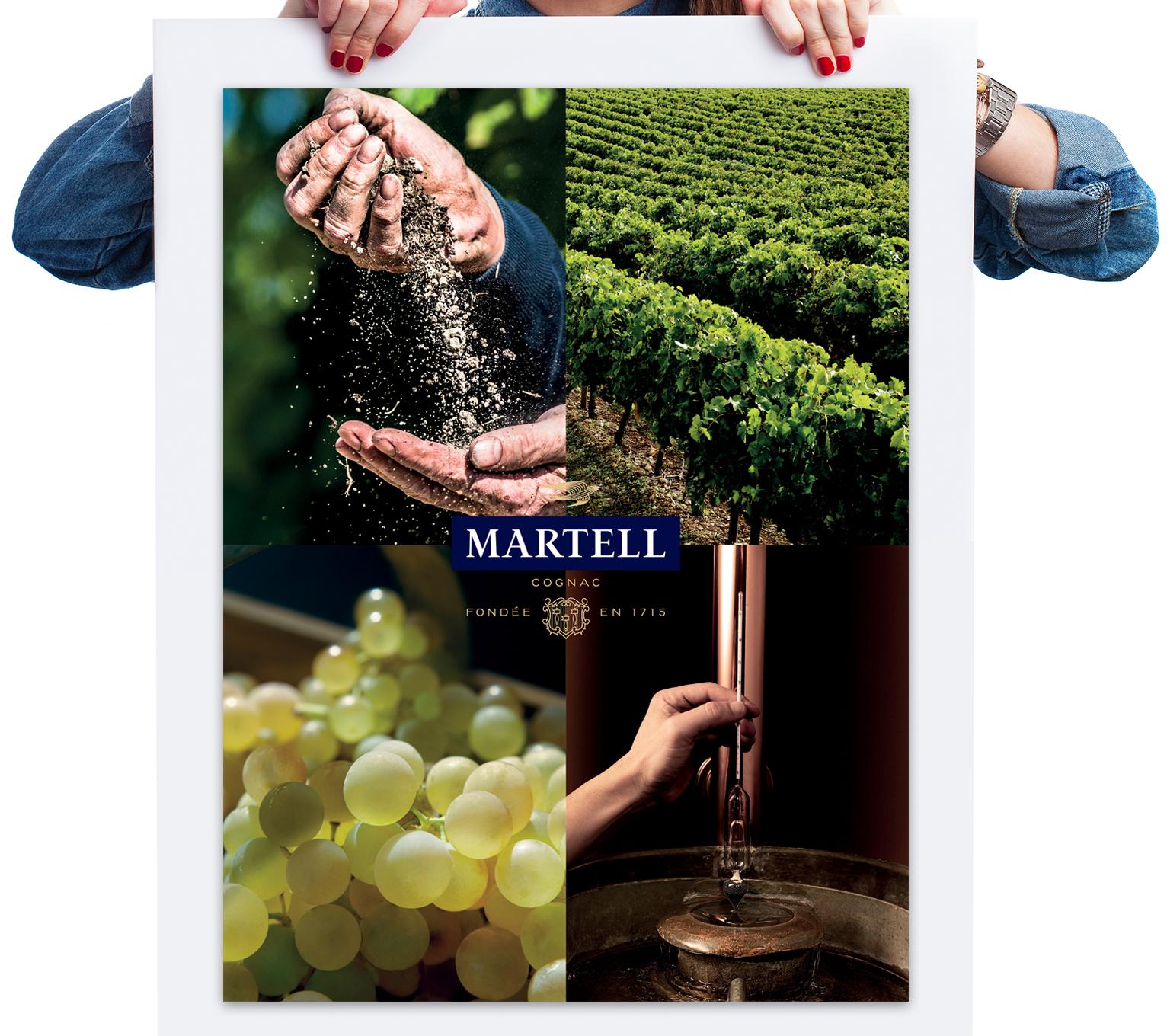 Martell-affiche