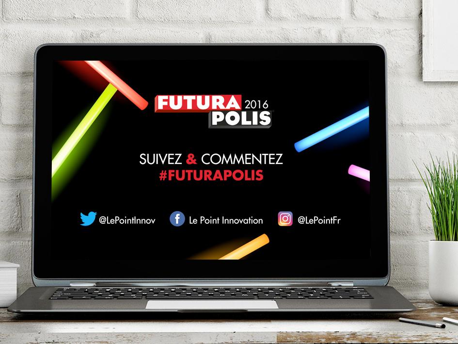 Futurapolis 2016