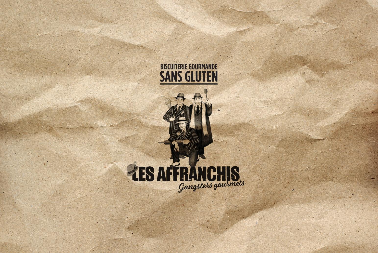 ©Les Affranchis - Studio de création Isabelle Sallé