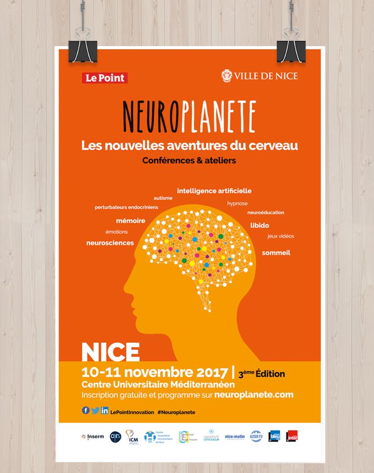 Neuroplanète 2017