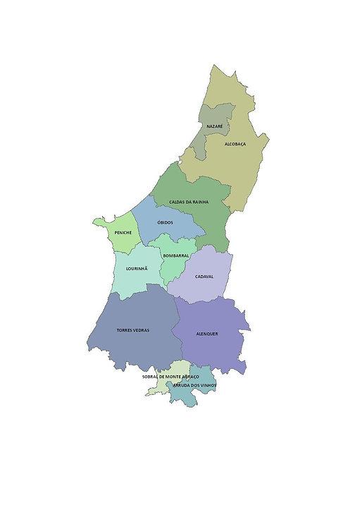 Certificação Florestal da Região do Oeste
