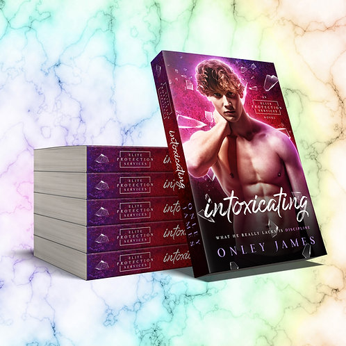 Intoxicating Signed Paperback