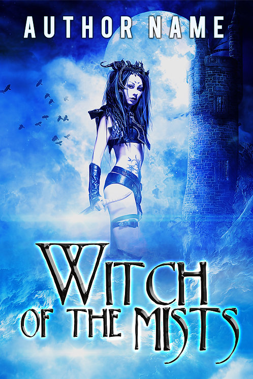 Witch of the Mists
