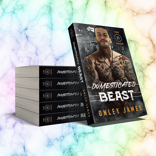Domesticated Beast Paperback
