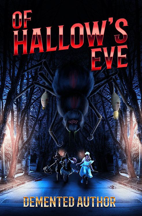 Of Hallow's Eve