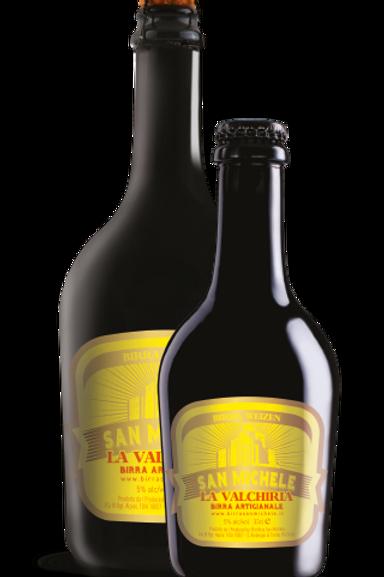 "Bière blonde ""Valchiria"""