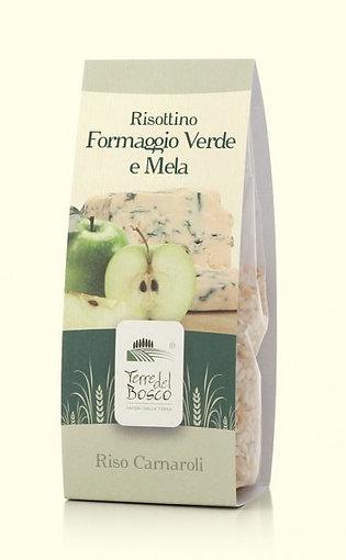 Risotto gorgonzola pomme 250g