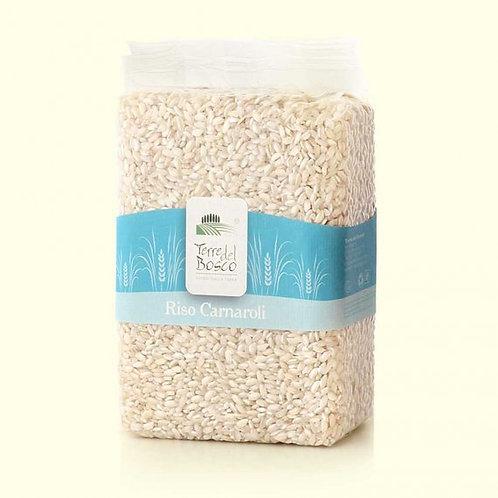 Riz carnaroli 1kg