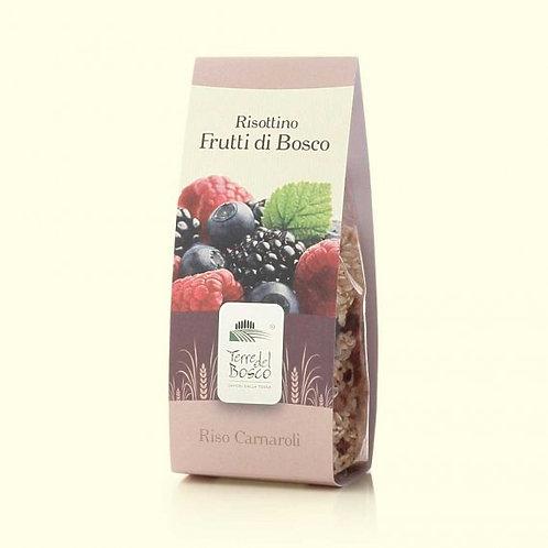 Risotto aux fruits des bois 250g