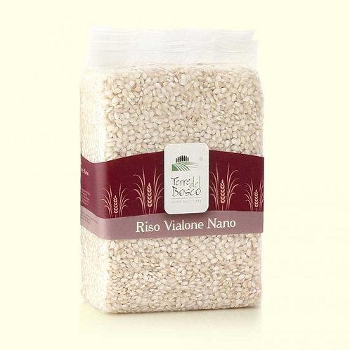 Riz Vialone Nano 1kg