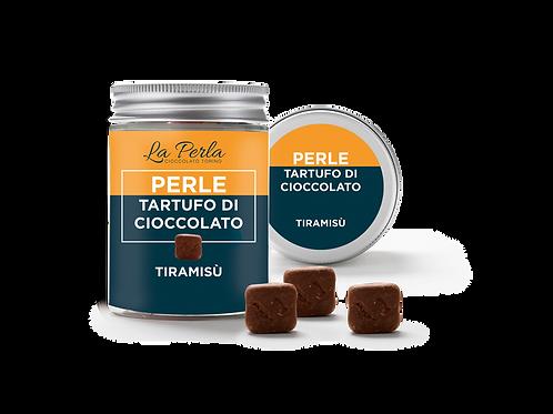 Tartufo/Truffe au tiramisu