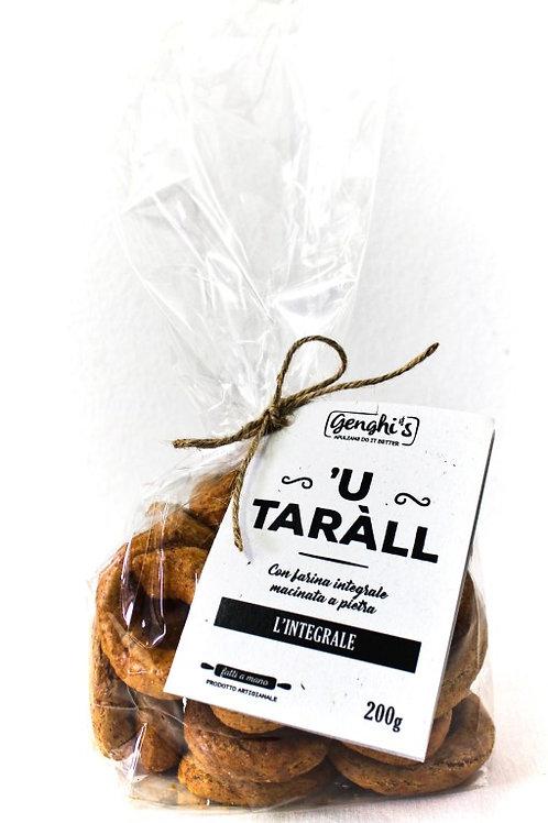 Tarallini L'Integrale