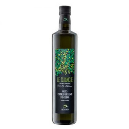 Huile d'olive extra-vierge Le Chianche