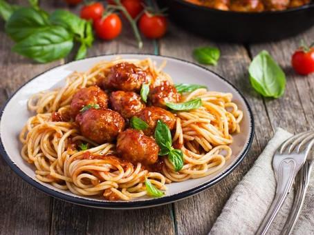 Recette des polpette à la sauce tomate