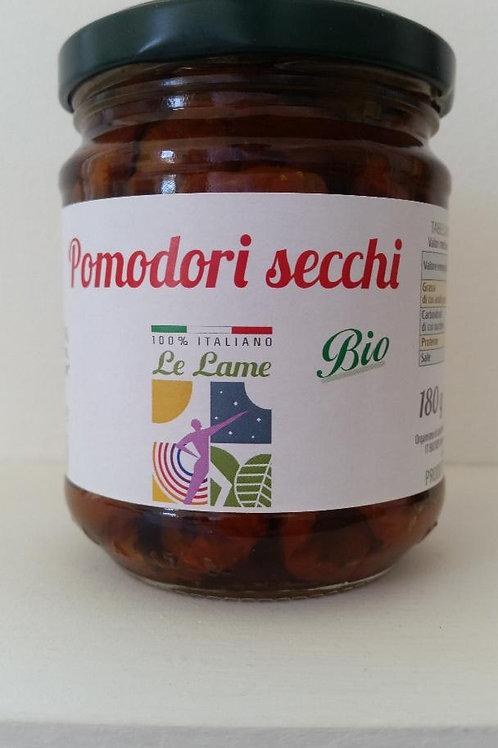 Tomates séchées à l'huile d'olive extra-vierge