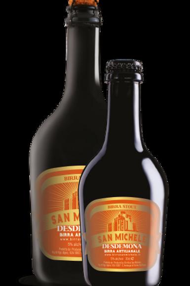 Bière brune Desdemona