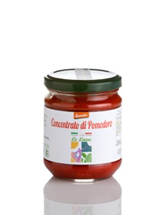 Concentré de tomates