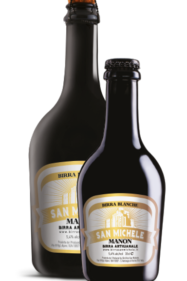 Bière blanche Manon