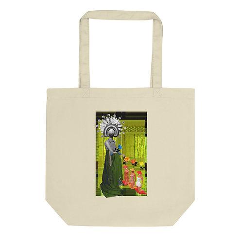 The Empress- Tarot Erotique- Eco Tote Bag