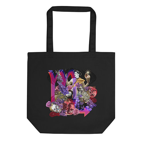 Scorpio- Zodiac Series Eco Tote Bag