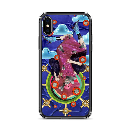The Hanged Being- iPhone Case