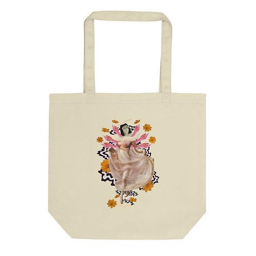 Juggler- Eco Tote Bag