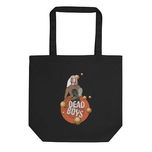 Scorpios Ex- Dead Boys- Eco Tote Bag