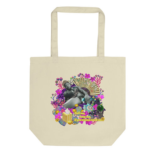 Call me, Beep me- Eco Tote Bag
