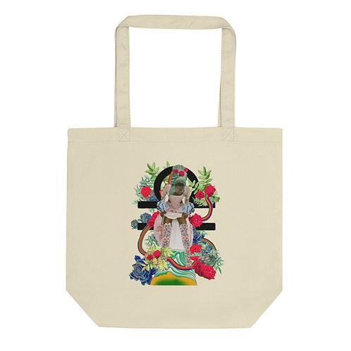 Libra Eco Tote Bag